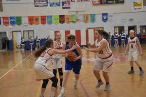AMS Basketball vs Allardt 1-15-19-32