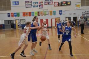 AMS Basketball vs Allardt 1-15-19-33