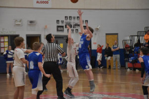 AMS Basketball vs Allardt 1-15-19-35