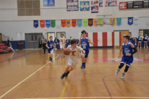 AMS Basketball vs Allardt 1-15-19-42