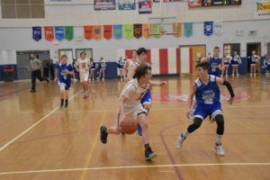 AMS Basketball vs Allardt 1-15-19-43