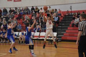 AMS Basketball vs Allardt 1-15-19-47