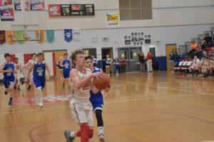 AMS Basketball vs Allardt 1-15-19-50