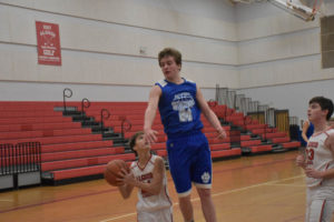 AMS Basketball vs Allardt 1-15-19-54