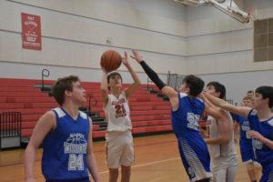AMS Basketball vs Allardt 1-15-19-55