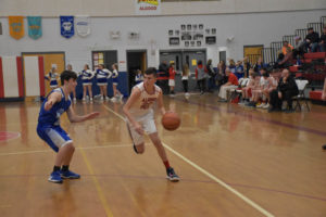 AMS Basketball vs Allardt 1-15-19-58