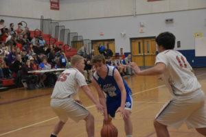 AMS Basketball vs Allardt 1-15-19-61