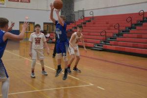 AMS Basketball vs Allardt 1-15-19-63