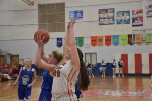AMS Basketball vs Allardt 1-15-19-9