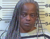 BROWN, SHIRLEY DENISE- DUI