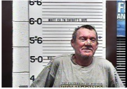 CALDWELL, BENJAMIN FRANKLIN - PUBLIC INTOXICATION