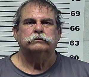 GOLDEN, ROY WAYNE- DUI