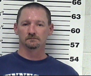 JOHNSON, JOHN STEVEN- DOMESTIC ASSAULT