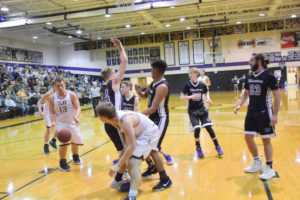 MHS Basketball vs Clay Co 1-4-19 by Lance-46