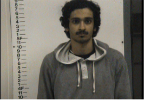 ALQUSEMI, MAJEO RASHRAD - SUSPENDED DRIVERS LICENSE