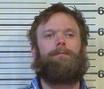 BARISON, BRUCE ANDREW- CRIMINAL TRESPASSING