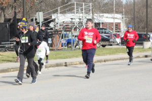 Cookeville Cupid's Chase 5K 2-9-219 by David-19