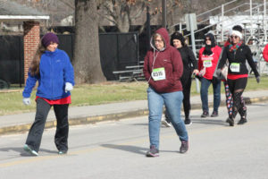 Cookeville Cupid's Chase 5K 2-9-219 by David-43