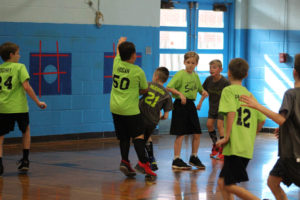 Cookeville Youth Basketball by Gracie-17
