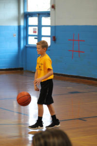 Cookeville Youth Basketball by Gracie