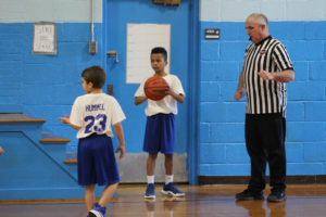 Cookeville Youth Basketball by Gracie-25