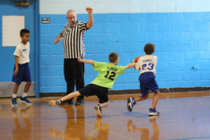 Cookeville Youth Basketball by Gracie-26