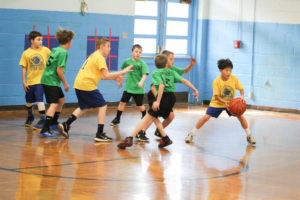 Cookeville Youth Basketball by Gracie-27