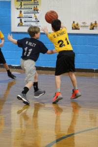Cookeville Youth Basketball by Gracie-4