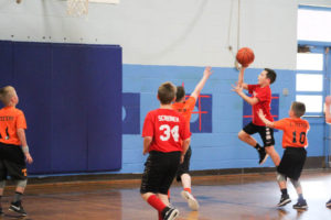 Cookeville Youth Basketball by Gracie-42