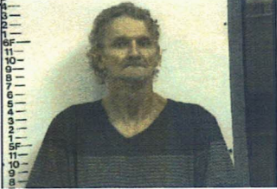 DOUGLAS, MARSHALL IRVIN - HOLD FOR OVERTON COUNTY
