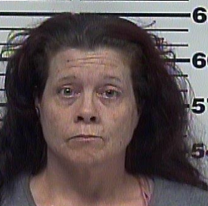 FUGEL, THERESA ANN- THEFT OF MERCHANDISE