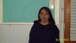 Fulton, Christy Marie - Violation of Probation
