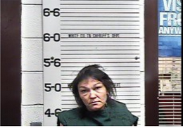 MERRIMAN, CHASTITY ANN - ATTACHMENT FOR FTA; THEFT OF PROPERTY SHOPLIFTING