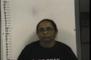 PATEL, SHARMILABEN VELL- THEFT OF PROPERTY