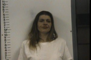 RICHARDS, SHASTA MARIE- EVADING ARREST