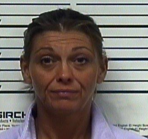 ARMSTRONG, JENNIFER LOUISE- DRIVING ON REVOKED