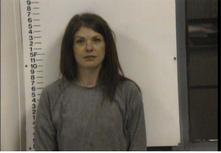 FRETWELL, STACIE AUSTIN - MITT TO JAIL (DUI; SIMP POSS)