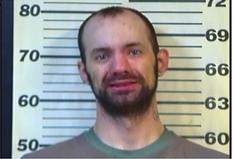 KEETON, DANIEL AARON - FTA; CRIMINAL IMPERSONATION