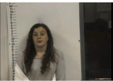 NASH, JESSICA NICOLE - FELONY FTA; SIMPLE POSS