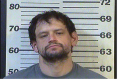 NOBLES, JEREMY JOHNATHAN - CC VOP; LEAVING SCENE OF ACCIDENT; DOR:S DL; MFG:SEL:DEL:POSS METH