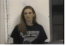 WHITEHEAD,AMANDA FAYE - PROBATION VIOLATION