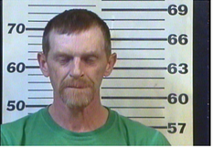 WRIGHT, TRACY NORMAN - DOMESTIC ASSAULT
