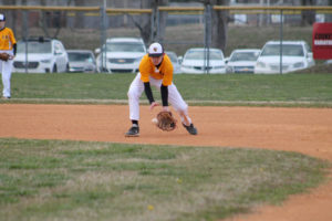 Yellow Jackets Take on the Jr Owls 3-21-19 by Aspen-13