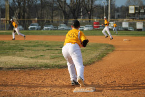 Yellow Jackets Take on the Jr Owls 3-21-19 by Aspen-24