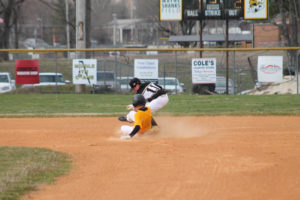 Yellow Jackets Take on the Jr Owls 3-21-19 by Aspen-27