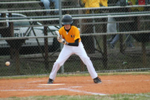 Yellow Jackets Take on the Jr Owls 3-21-19 by Aspen-37