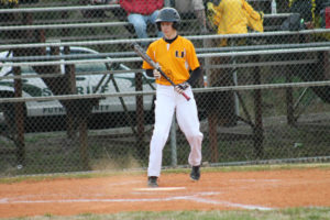 Yellow Jackets Take on the Jr Owls 3-21-19 by Aspen-38
