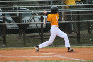 Yellow Jackets Take on the Jr Owls 3-21-19 by Aspen-45