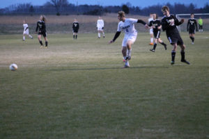 Yellow Jackets Take on the Owls Soccer 3-21-19 by Aspen-39