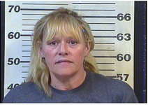 CAGLE, ANDREA LEE - DUI 2ND; FAIL TO OBEY OFFICER